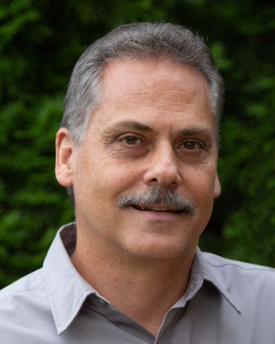 Tom Karabatakis